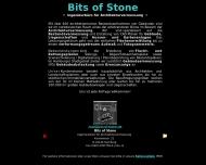 Bild Bits of Stone Ingenieurbüro für Architekturvermessung