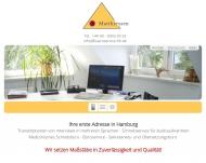 Bild Medizinisches Schreibbüro und digitales Schreibüro in Hamburg