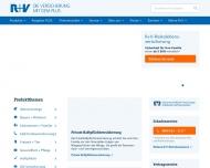Bild R+V Versicherung im Finanzverbund der Volksbanken u. Raiffeisenbanken