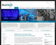 Bild Blue Noise Veranstaltungstechnik GmbH