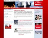 Bild Minimax GmbH Brandschutz-Center