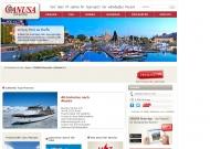 Bild Canusa Touristik GmbH & Co.KG