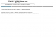 Bild Tralles EDV-Beratung