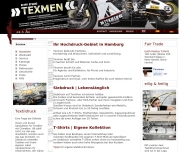 Bild TEXMEN Textildruck GmbH