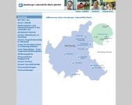 Bild Hamburger Lebenshilfe-Werk gGmbH Wohneinrichtung Saseler Weg 49 Behindertenhilfe