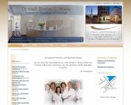 Bild Wiese Kirsten Dr. Fachärztin für Dermatologie