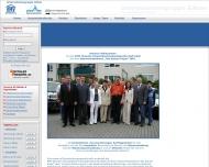 Bild Webseite EMV Dresden Immobilientreuhandgesellschaft Dresden