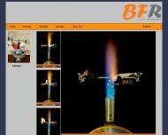 Bild BFR - Flame Resistance