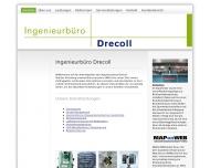 Bild Ingenieurbüro Drecoll, Partnerschaftsgesellschaft