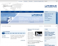 Bild Rhenus Contract Logistics Nord/Ost Verwaltungs GmbH