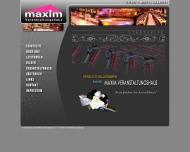 Bild Maxim Veranstaltungszentrum