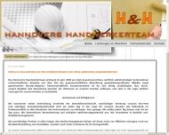 Bild Hannovers Handwerkerteam