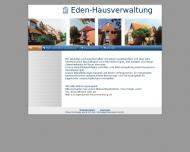 Bild EDEN Hausverwaltungs GmbH