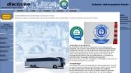 Discipulus Reisebusunternehmen GmbH