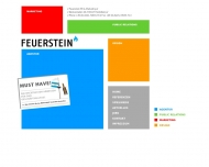 Bild Feuerstein PR & Marketing