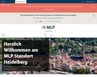 Bild MLP Geschäftsstelle Heidelberg I