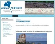 Bild geotec ALBRECHT Ingenieurgesellschaft GbR