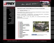 Bild Frey Fenster u. Rolladen GmbH - Karlsruhe