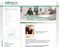 Bild SoliCare Häusliche Pflege GmbH