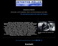 Bild Detektei Müller Detektei