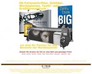 Bild beschriftungen karlsruhe de Großformatdruck Karlsruhe ...
