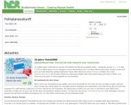 Bild Straßenbahn Herne-Castrop-Rauxel GmbH