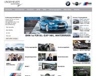 Bild Ungeheuer Automobile GmbH