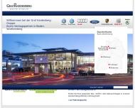 Bild Volkswagen Zentrum Karlsruhe Gesellschaft mit beschränkter Haftung