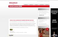 Bild Hubarbeitsbühnen Bielefeld GmbH