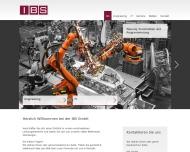 Bild IBS GmbH