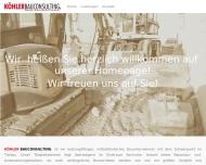 Bild Köhler Bauconsulting