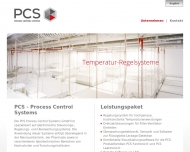 Bild PCS Process Control Systems GmbH Gesellschaft für Steuerungs- und Automationstechnik