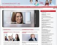 Bild SOMMERHOFF AG, Managementinstitut