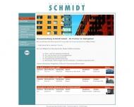 Bild Hausverwaltung Schmidt GmbH Grundstücksservice
