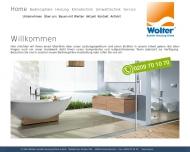 Bild Wolter-Sanitär-Heizung-Klima GmbH