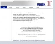 Bild wolkIT - Kompetenz in Sachen Computer