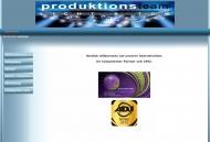 Bild Produktionsteam