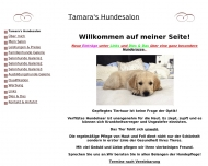 Bild Tamaras Hundesalon