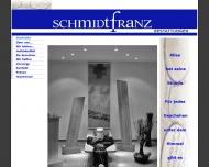 Bild Ernst Schmidtfranz Holzverarbeitungs. mbH