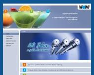 Bild WoWi Maschinen-Vorrichtungsbau und Handhabungstechnik GmbH