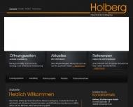 Bild Holberg Plattierungen GmbH in Gelsenkirchen