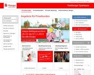 Bild HASPA - Hamburger Sparkasse - Filiale