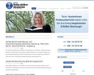 Bild HeilpraktikerAkademie Hamburg