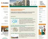 Bild Gundlach GmbH & Co. Grundstücksgesellschaft