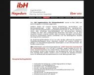 Bild ibH Ingenieurbüro für Feinwerktechnik Dipl.-Ing. Jochen Hagedorn