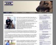 Bild Lux Sicherheitsdienst