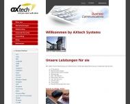 Bild AXtech