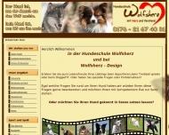 Bild Hundeschule Wolfsherz