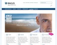 Bild Bagus GmbH & Co. KG Hörgeräteakustiker