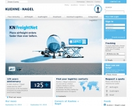 Kuehne + Nagel Home